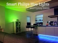 Hue Rope Lights Smart Philips Hue Lights