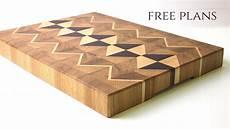 Cutting Board Design Plans Making Awesome Cutting Boards 3 Epic Endgrain Cutting