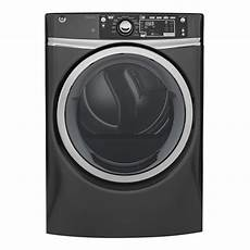 Lighting A Gas Dryer Ge 8 3 Cu Ft Gas Dryer With Steam In Diamond Gray