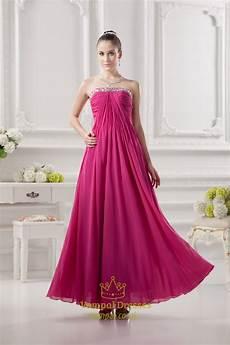 fuschia pink bridesmaids dresses fuschia pink dress for