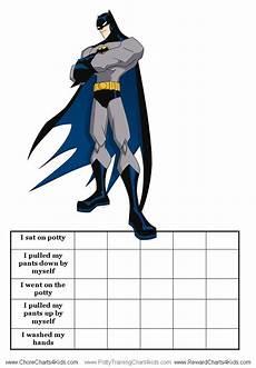 Batman Potty Potty Training Photos Cliparts Co