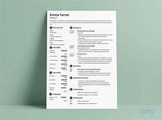 Curriculum Vitae Lay Out Curriculum Vitae Cv Format 20 Examples Amp Tips