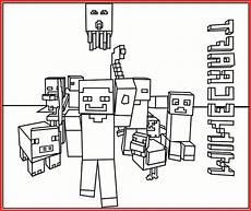 Ausmalbilder Kostenlos Ausdrucken Minecraft Ausmalbilder Minecraft Figuren Alle Kostenlos Rooms Project