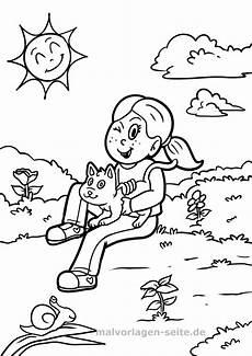 Katze Als Malvorlage Malvorlage Katze Kostenlose Ausmalbilder