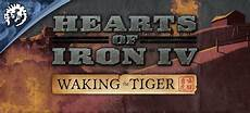 Hearts Of Iron 4 Steam Charts Hearts Of Iron 4 Waking The Tiger F 252 R Linux Macos Pc