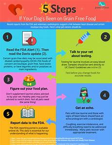 Grain Free Dog Food Comparison Chart What You Should Know About The Fda Alert On Grain Free Dog