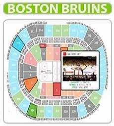 Boston Bruins Seating Chart Interactive Boston Bruins Playoff Tickets 2020 Td Garden Lowest Prices