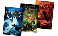 Harry Potter Malvorlagen Novel New Harry Potter Book Covers The Boy Wizard Looks Quite