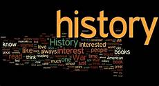 difference between history and social studies difference