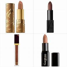 Brown Lipstick Shades For Every Skin Tone Popsugar Beauty