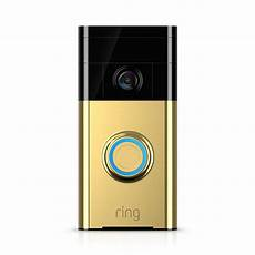 Blue Light On My Ring Doorbell Ring Wireless Video Doorbell 88rg001fc100 The Home Depot