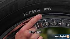 Tire Reading Chart How To Read A Tire Size Amp Understanding A Tire Sidewall