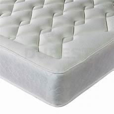luxury pocket mattress 3ft 4ft 4ft6 5ft 6ft