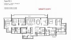 Nursery Floor Plans Principal Garden Floor Plan Showflat Hotline 65 9168