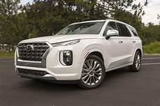 2020 Hyundai Suv by 2020 Hyundai Palisade Drive Review A Midsize Suv