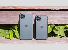 iPhone 11 Pro Max: This year's extreme iPhone is for