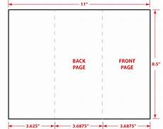 8 5 X 11 Brochure Template 8 5 Quot X 11 Quot Letter Tri Fold Brochure Template Download