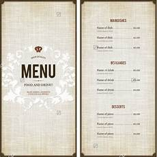 Free Menu Layout 38 Menu Design Templates Free Psd Eps Documents