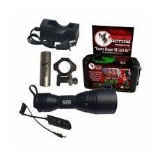 Coyote Reaper Light For Sale Predator Tactics Coyote Reaper Ir Infrared Hunting Light