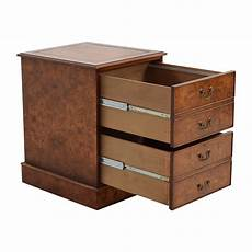 66 wood two drawer file cabinet storage