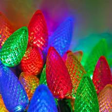 Colored Led Lights Christmas Led Christmas Lights 25 C9 Multi Color Led Christmas