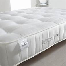 happy beds ortho firm orthopaedic mattress bonnell