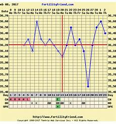 Bbt Charting For Dummies Basal Body Temperature Chart Bbt A Guide For Women On