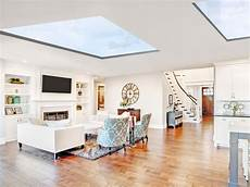 Extension Roof Lights Fixed Flat Rooflights For More Natural Light Roof Maker