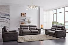 Italian Sofa Sets For Living Room 3d Image by Brown Italian Leather Sofa Set Cincinnati Ohio Esf Richmond