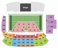 Softball Hall Of Fame Stadium Seating Chart Fawcett Stadium Tickets In Canton Ohio Seating Charts