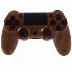 Werkzeug Ps4 Controller by Ps4 Controller Geh 228 Use Inkl Mod Kit Wooden Grain