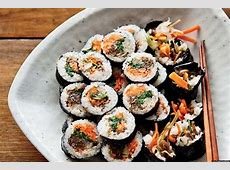 Recipe Of The Day: Sushi   HuffPost
