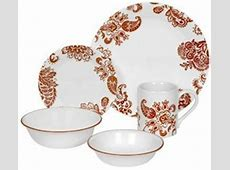 61 Red Corelle Dinnerware, Corelle Ruby Red 16 Piece
