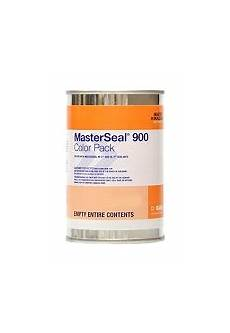 Masterseal Tc 225 Color Chart Masterseal Tc 225 Top Coat Sonoguard Tintable 5g