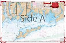 Fishers Island Sound Nautical Chart Coverage Of Fishers Island Sound Navigation Chart 60
