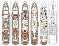 Amevi Designs Amevi Layout Oceanco Motor Yacht Superyachts Com