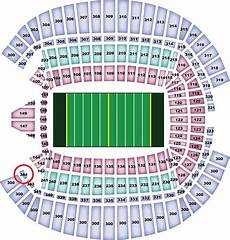 Wicked Seattle Seating Chart Seattle Seahawks Home Opener Ticket Victoria City Victoria