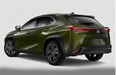 2020 Lexus Ux 250h by 2020 Lexus Ux 250h F Sport Changes Release Date Redesign