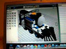 Lego Digital Designer Models My Lego Digital Designer Models Part 3 Youtube