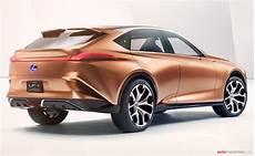 2020 lexus lf1 lexus lf 1 limitless concept previews new luxury suv