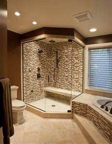 glass tiles bathroom ideas ceramic glass tile shower contemporary bathroom