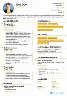 Receptionist Job Resumes 17 Awesome Real Estate Administrative Assistant Resume