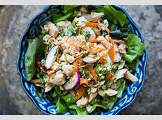 Asian Tuna Salad Recipe   SimplyRecipes.com