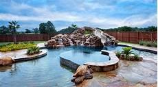 swimming pool builders in shreveport bossier city la