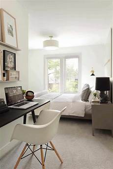 Small Bedroom Office Ideas 25 Fabulous Ideas For A Home Office In The Bedroom
