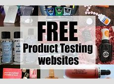 How to Test Products for Free: 35 Legit Companies   Expert
