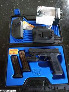 Fns 9c Holster With Light Armslist For Sale Fn Fns 9 No Thumb Safety W Tlr 3