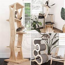 Modern Cat Introducing Ultra Modern Cat Trees You And Your Cat Will
