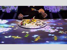 Interactive Restaurants Go Beyond With New Immersive