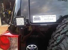 Fj Cruiser Backup Lights Anyone Running This For Backup Lighting Toyota Fj